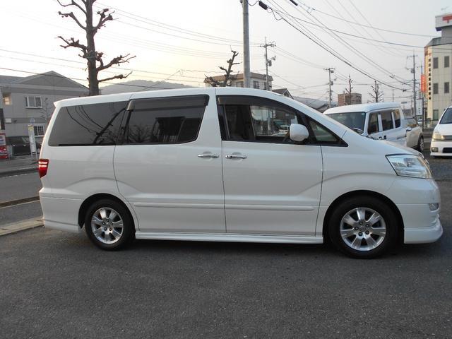 MZ Gエディション HDDナビ 革シート グー鑑定車(6枚目)