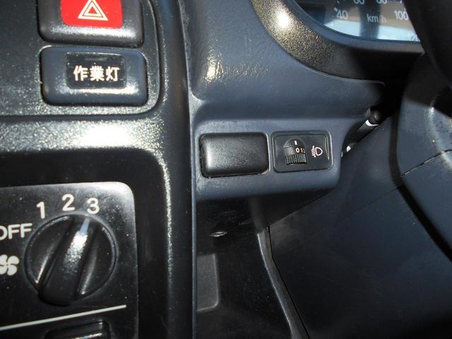 SDX-N AT エアコン パワステ 3方開 グー鑑定車(19枚目)