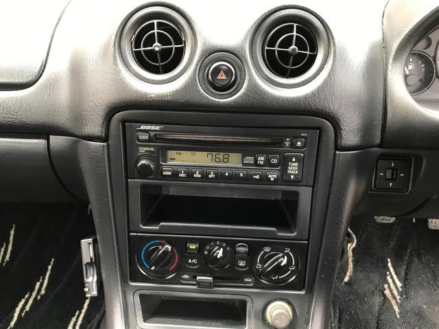 「マツダ」「ロードスター」「オープンカー」「岡山県」の中古車11