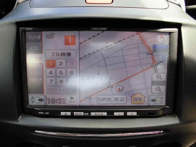 マツダ デミオ 13-SKY ワンセグメモリーナビ 当社社用車アップ車