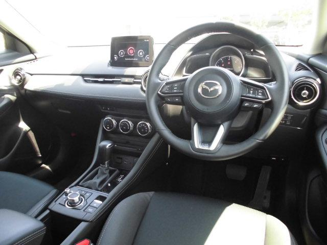 XD プロアクティブ Sパッケージ AWD デモカーアップ車(12枚目)