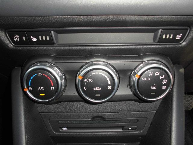 XD プロアクティブ Sパッケージ AWD デモカーアップ車(17枚目)