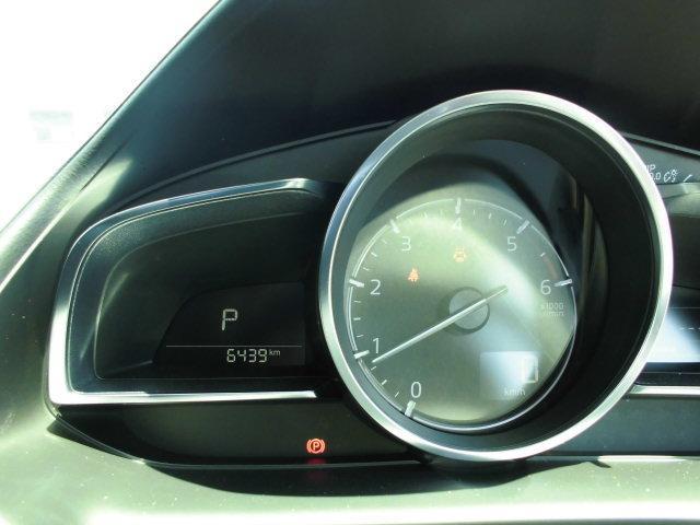XD プロアクティブ Sパッケージ AWD デモカーアップ車(20枚目)