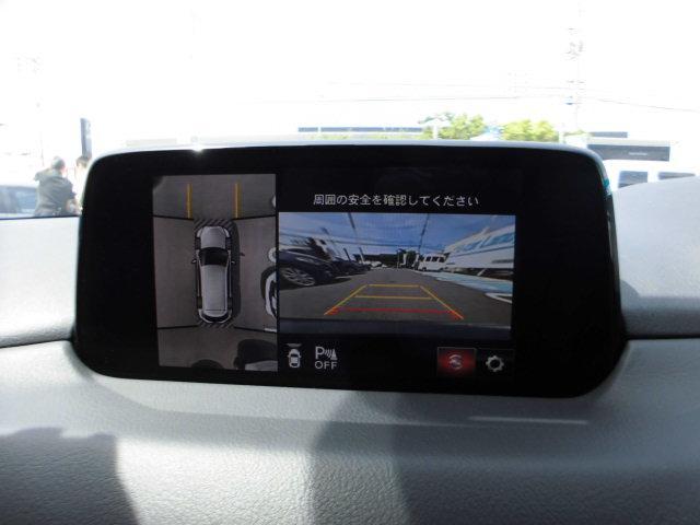 「マツダ」「CX-8」「SUV・クロカン」「岡山県」の中古車18