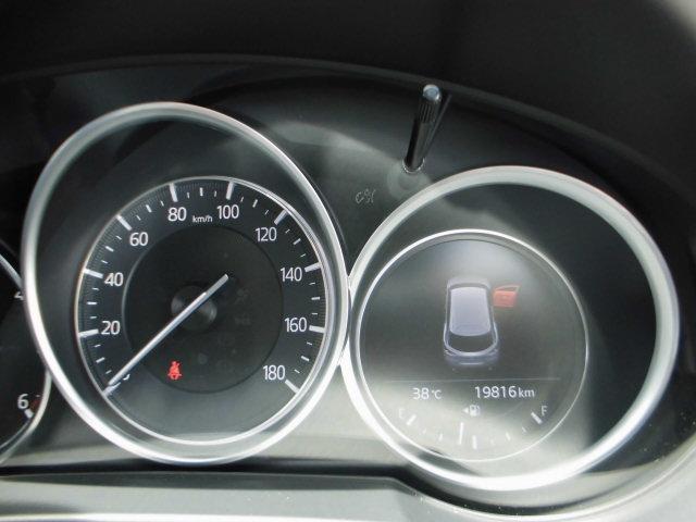 「マツダ」「CX-8」「SUV・クロカン」「岡山県」の中古車24