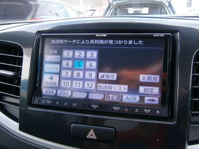 660 カスタムスタイル XT ナビ ETC(11枚目)