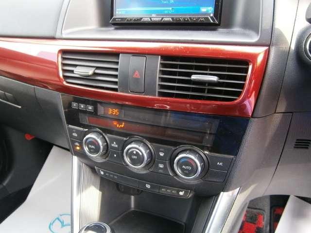 マツダ CX-5 2.2 XD Lパッケージ ディーゼルターボ 4WD ナビ