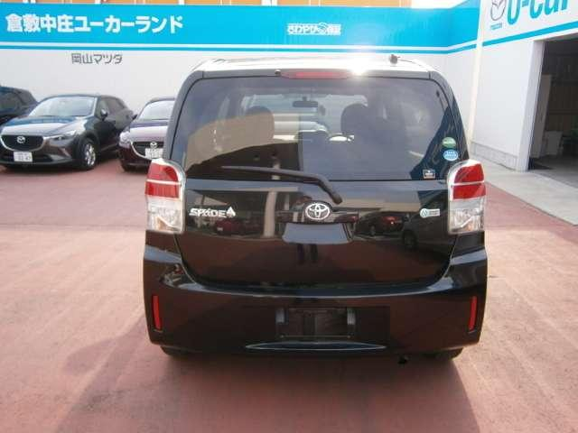 1.3 X ワンセグナビ ETC 電動ドア 禁煙車(5枚目)