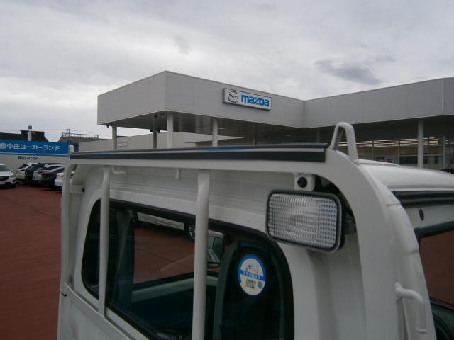 スバル サンバートラック TB タフパッケージ 5MT