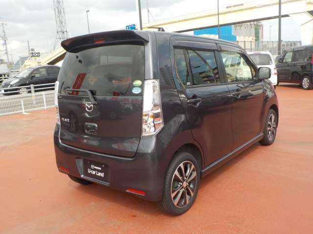 660 カスタムスタイル XT 認定U-CAR(7枚目)