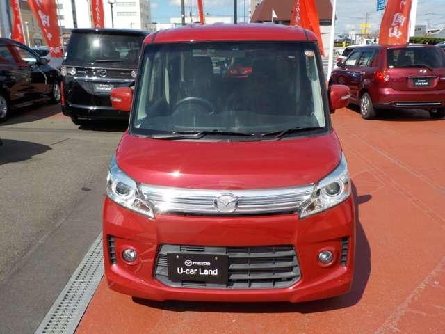 マツダ フレアワゴンカスタムスタイル 660 カスタムスタイル XS 認定U-CAR