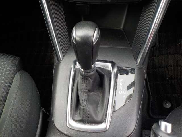 2.2 XD ディーゼルターボ 4WD ワンオーナー AWD(15枚目)