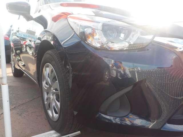 1.3 13S 認定U-CAR 新車保証継承 LED(3枚目)