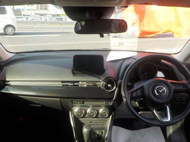 1.3 13S 認定U-CAR 新車保証継承 LED(11枚目)