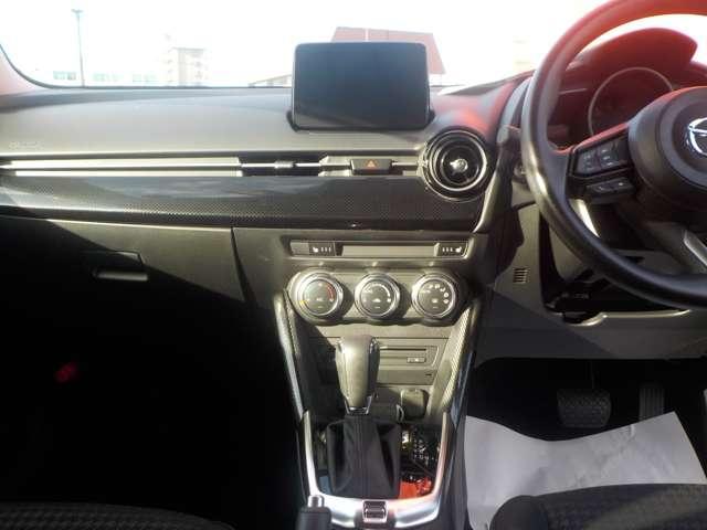 1.3 13S 認定U-CAR 新車保証継承 LED(13枚目)