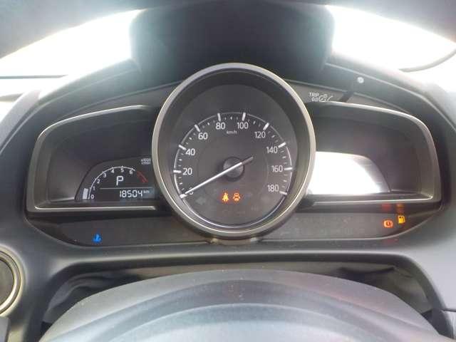 1.3 13S 認定U-CAR 新車保証継承 LED(19枚目)