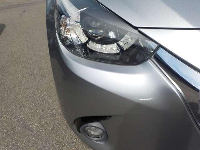 1.3 13S 認定U-CAR LEDライト(20枚目)