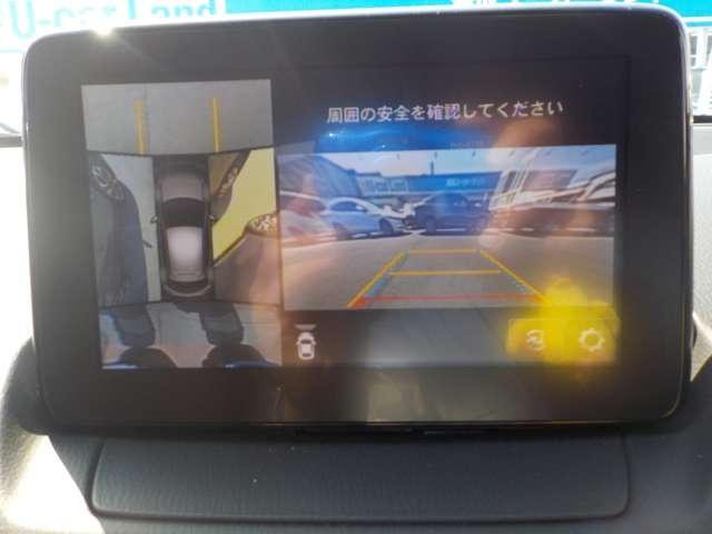 1.5 XD ミスト マルーン ディーゼルターボ 試乗車アッ(20枚目)