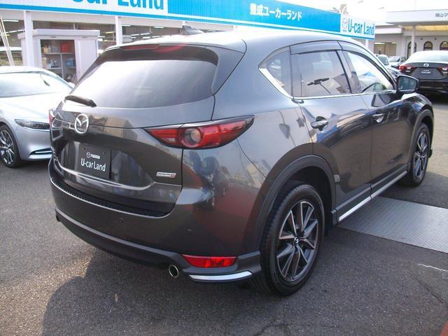 「マツダ」「CX-5」「SUV・クロカン」「岡山県」の中古車2