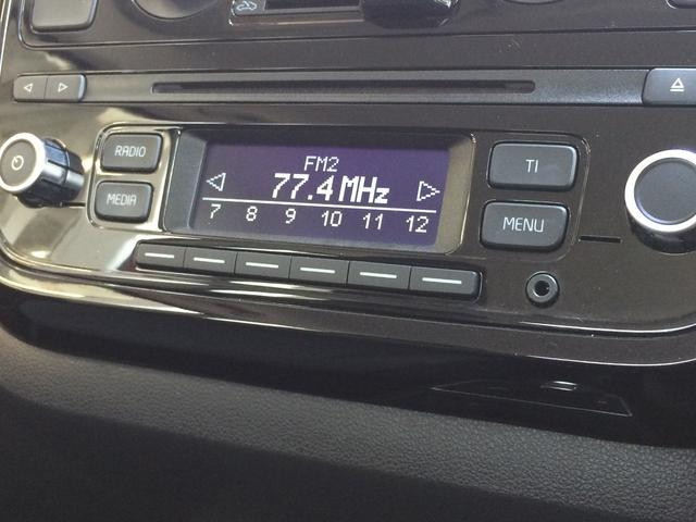 CD、外部入力など好きな音楽を聴きながらドライブして下さい!