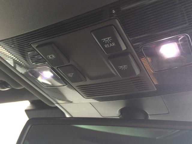 LEDのインテリアライト。