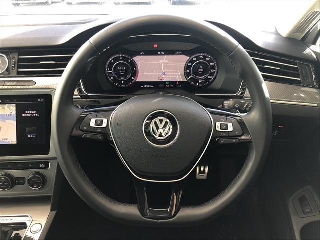 「フォルクスワーゲン」「VW パサートオールトラック」「SUV・クロカン」「鳥取県」の中古車9