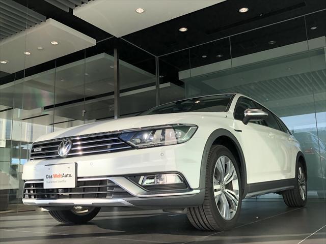 「フォルクスワーゲン」「VW パサートオールトラック」「SUV・クロカン」「鳥取県」の中古車22
