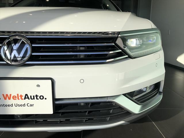 「フォルクスワーゲン」「VW パサートオールトラック」「SUV・クロカン」「鳥取県」の中古車23
