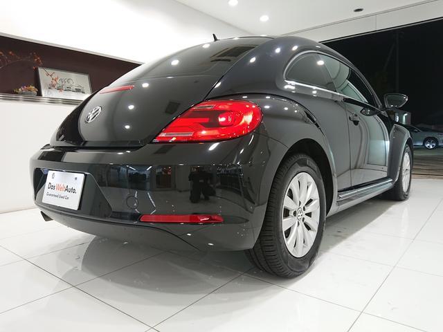 「フォルクスワーゲン」「VW ザビートル」「クーペ」「島根県」の中古車33