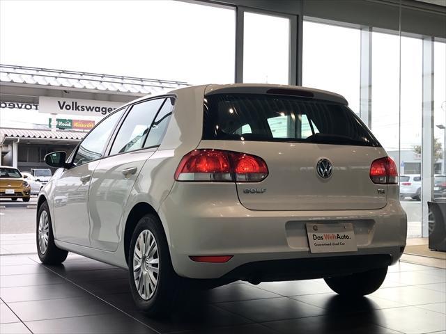 「フォルクスワーゲン」「VW ゴルフ」「コンパクトカー」「鳥取県」の中古車23