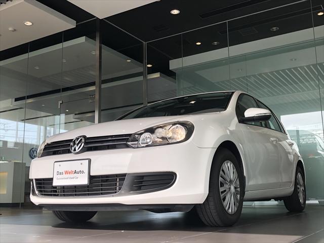 「フォルクスワーゲン」「VW ゴルフ」「コンパクトカー」「鳥取県」の中古車56