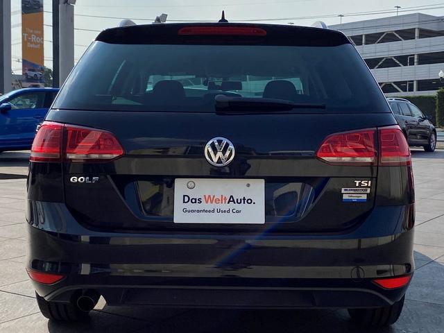 「フォルクスワーゲン」「VW ゴルフヴァリアント」「ステーションワゴン」「岡山県」の中古車4