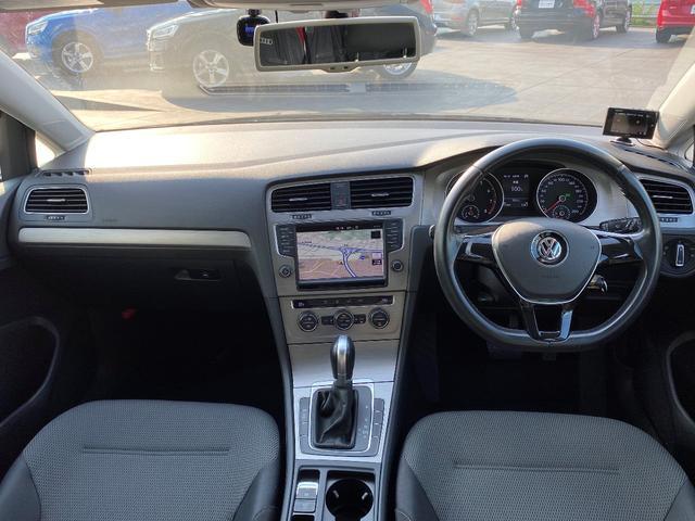 「フォルクスワーゲン」「VW ゴルフヴァリアント」「ステーションワゴン」「岡山県」の中古車5