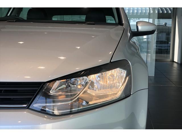 「フォルクスワーゲン」「ポロ」「コンパクトカー」「鳥取県」の中古車50