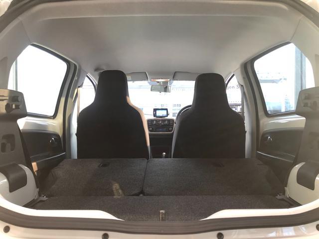 「フォルクスワーゲン」「up!」「コンパクトカー」「鳥取県」の中古車18