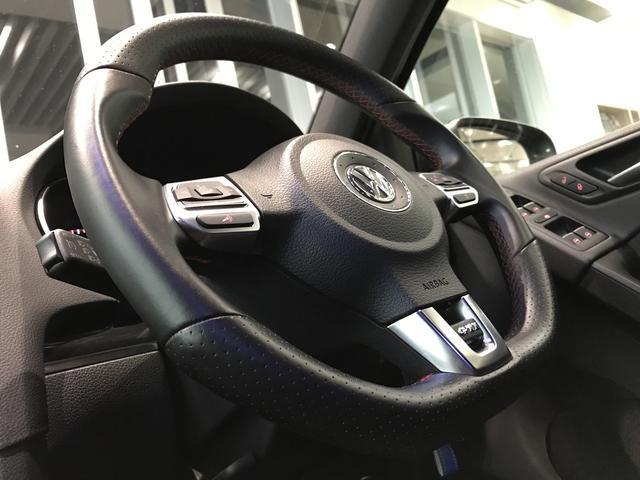 フォルクスワーゲン VW ゴルフ GTI ナビ ETC