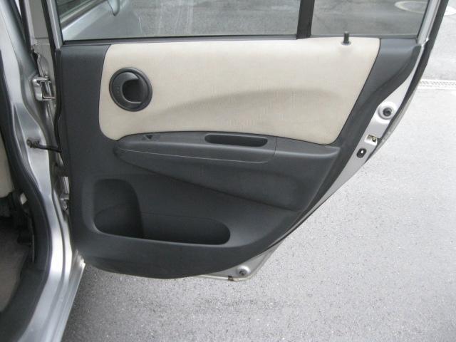 C KENWOOD RX-290カセットステレオ・4AT・エアコン・パワステ・パワーウインドゥ・キーレス・ABS・Wエアバック・プライバシーガラス・リモコンミラー(33枚目)