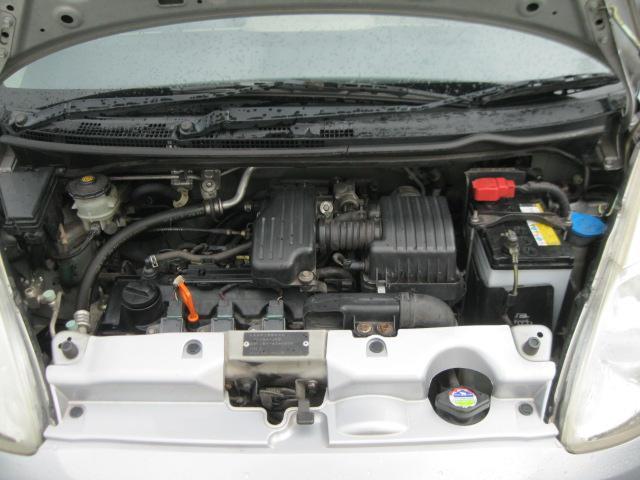 C KENWOOD RX-290カセットステレオ・4AT・エアコン・パワステ・パワーウインドゥ・キーレス・ABS・Wエアバック・プライバシーガラス・リモコンミラー(61枚目)