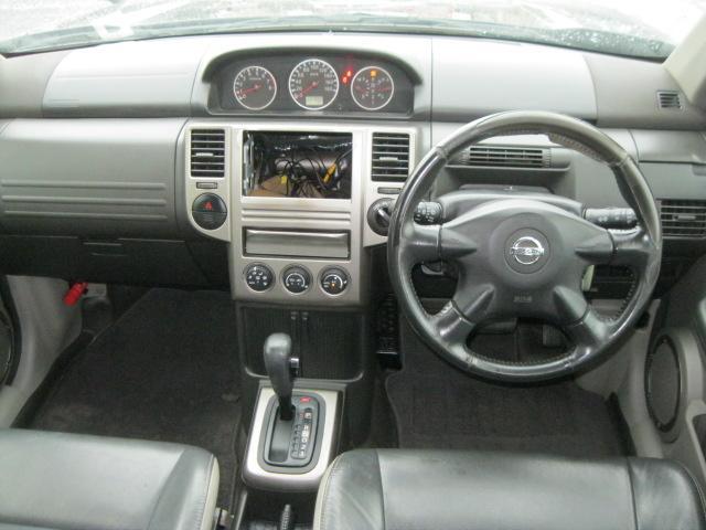 Xtt 4WDスマートキーHID両席シートヒーターETC(3枚目)
