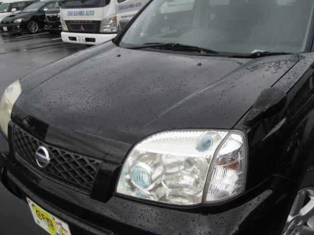 Xtt 4WDスマートキーHID両席シートヒーターETC(5枚目)