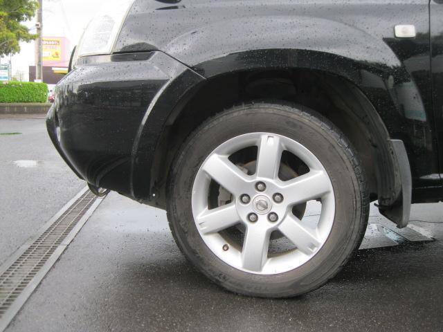Xtt 4WDスマートキーHID両席シートヒーターETC(6枚目)