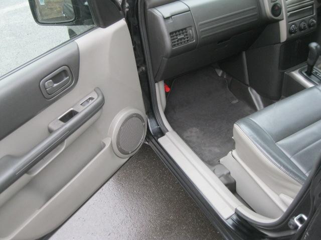 Xtt 4WDスマートキーHID両席シートヒーターETC(9枚目)