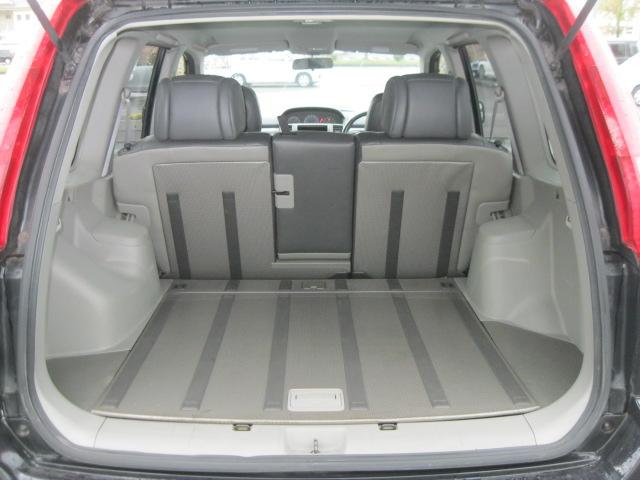 Xtt 4WDスマートキーHID両席シートヒーターETC(16枚目)