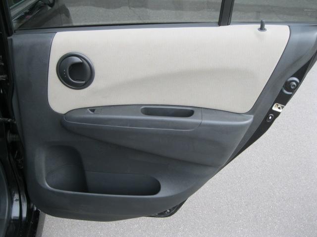 C 社外エアロ・社外15inアルミホイール・レザー調シートカバー・フェンダーモール・リモコンミラー・キーレス・ABS・Wエアバック・carrozzeria DEH-350 CDステレオ(33枚目)