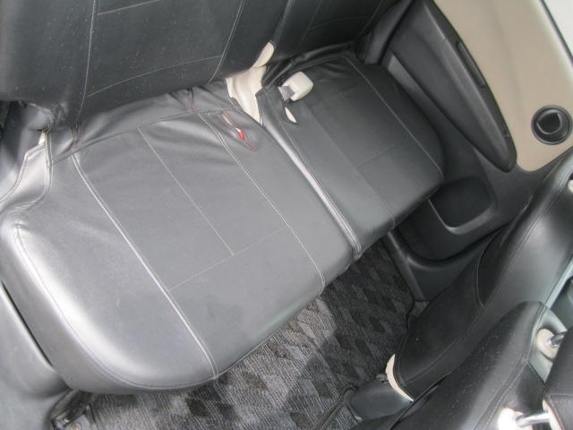C 社外エアロ・社外15inアルミホイール・レザー調シートカバー・フェンダーモール・リモコンミラー・キーレス・ABS・Wエアバック・carrozzeria DEH-350 CDステレオ(36枚目)