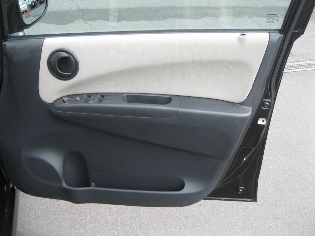 C 社外エアロ・社外15inアルミホイール・レザー調シートカバー・フェンダーモール・リモコンミラー・キーレス・ABS・Wエアバック・carrozzeria DEH-350 CDステレオ(39枚目)
