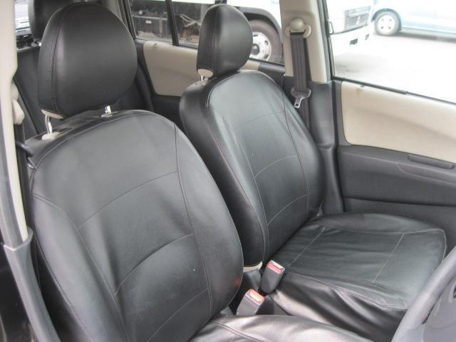 C 社外エアロ・社外15inアルミホイール・レザー調シートカバー・フェンダーモール・リモコンミラー・キーレス・ABS・Wエアバック・carrozzeria DEH-350 CDステレオ(42枚目)