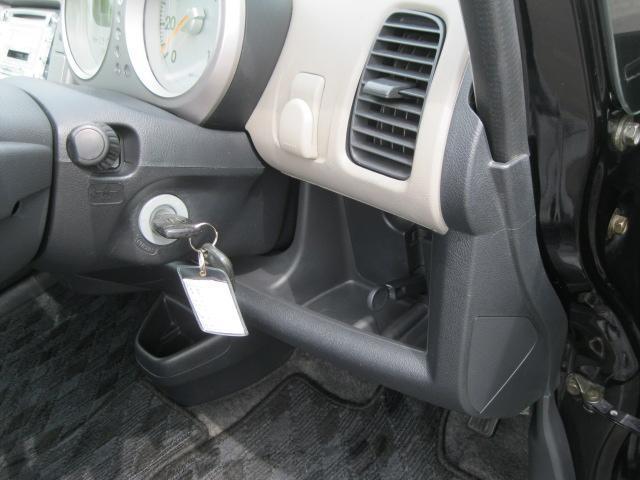 C 社外エアロ・社外15inアルミホイール・レザー調シートカバー・フェンダーモール・リモコンミラー・キーレス・ABS・Wエアバック・carrozzeria DEH-350 CDステレオ(49枚目)