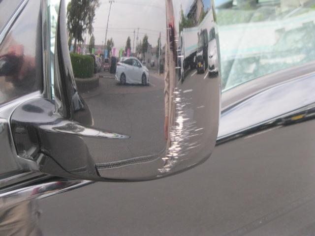 G 58100kmアルミリモコンミラープライバシーガラス(13枚目)