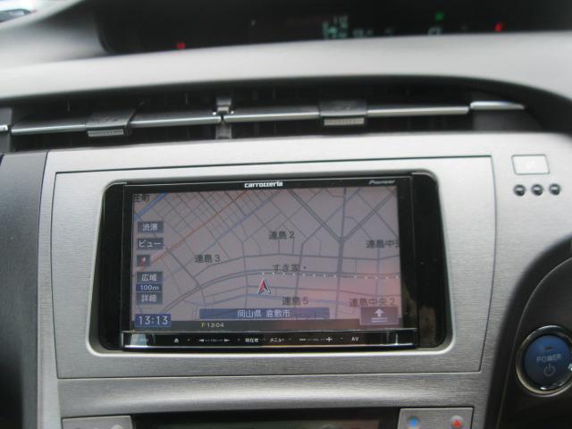 「トヨタ」「プリウス」「セダン」「岡山県」の中古車42